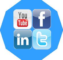Επαγγελματική Παρουσία στα Μέσα Κοινωνικής Δικτύωσης
